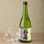◇純米吟醸『稲田姫』220ml徳利