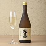 ◇特撰大吟醸『稲田姫』110mlグラス