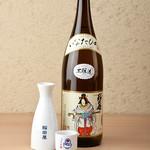 ◇本醸造『稲田姫』