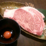 ホルモン肉問屋 小川商店 - 料理写真:リブロース