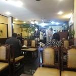 ぐろうりぃ - 人気ある喫茶店です♪