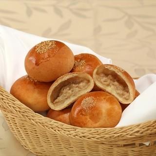 名物、オリジナルパン