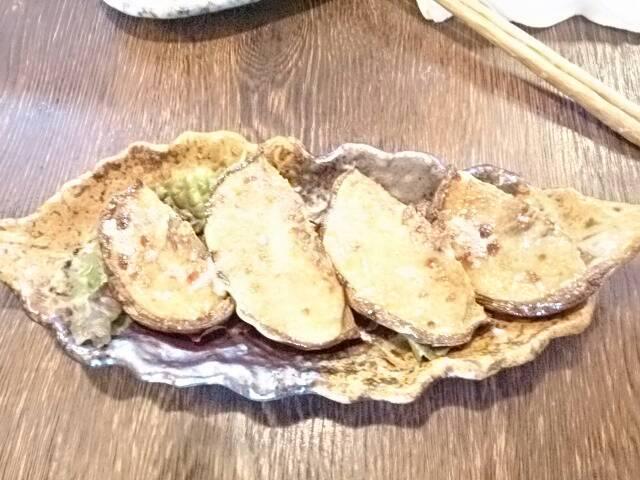 割烹 柚稀