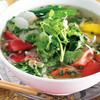 ニャーベトナム - 料理写真:パクチーたっぷりベジタブルフォー