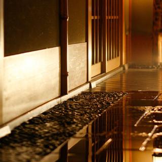 金閣寺、平野神社、千本釈迦堂など名所観光のお食事に京料理を