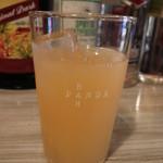 33229235 - グレープフルーツジュース