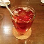 MOLE - 紅茶 500円