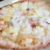 ばいおのお家 - 料理写真:ばいおのピザ