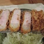 のもと家 - 2014/11 厚切りロース