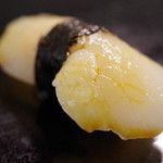 喜寿司 - 平貝