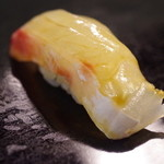 喜寿司 - 真鯛