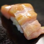 喜寿司 - マカジキ