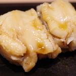 鮨松波 - 穴子