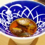 鮨松波 - ナマコ