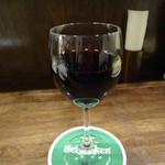 ユーロバル マテーラ - 追加のチリ赤ワイン