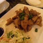 ウボンラッ - 豚トロ焼き