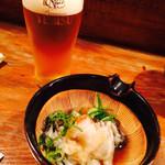 与作 - 酢牡蠣