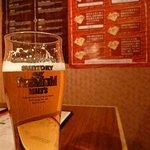 焼肉ホルモン ほるまさ - 生ビール500円
