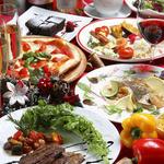 カサドールキッチン -