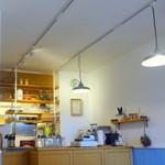 スリービーンズカフェ -