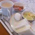 スープカフェひなたぼっこ -