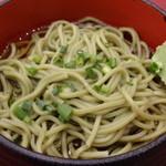 三井ガーデンホテル千葉 - 茶蕎麦