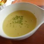イロイロ - 各セットのスープ