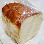 33245138 - イギリスパン 240円 (2014/1) (^^