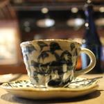 ザ カフェ - コーヒー