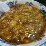 ぶんぶく茶釜 - ベトナムラーメン