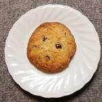 ザ バード ウォッチング カフェ - チョコチャンククッキー 150円+税 2014/12