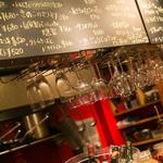 三ッ寺バル SHARE -  50種類のワインとステキなタパスをご用意しております。