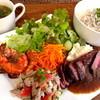 Kalae-Ribs kitchen - 料理写真:スペシャルプレート