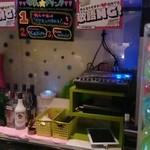 ギャルカフェ 10sion - 店内は敬語NG