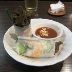 モティティ - 生春巻2014/12