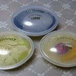 フルーツパーラーレモン - 2014.12 買ってきた・・・
