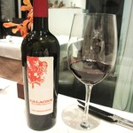 カンブーザ - 赤ワイン