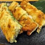KollaBo - トゥクタ特製 海鮮チヂミ