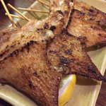 薩摩地鶏 とりはな - 料理写真: