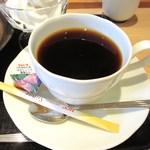菊丸 - コーヒー