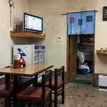 デンスケ食堂 -