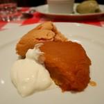 ディーバ - 料理写真:タルトタタン