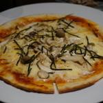 三平 - ピザ