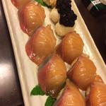 八丈島 - 島寿司