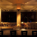葉山ホテル音羽ノ森 - Bar「Blue Lagoon」