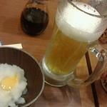 33267267 - 141129東京 幸の鳥 ビールセット