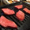 味園 - 料理写真:上ロース