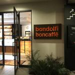 bondolfi boncaffē -