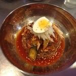 アサラン - ビビン冷麺