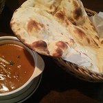 Indian Food Home Ram - シーフードカレー